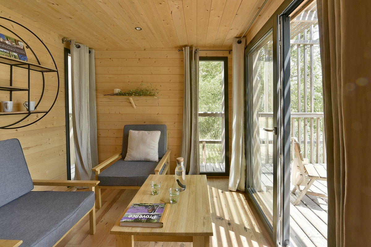 COUCOO GRANDS CEPAGES - CABANE SPA CIGALE