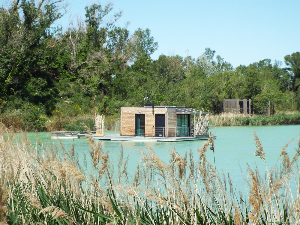 CABANE UTOPIE COUCOO GRANDS CEPAGES