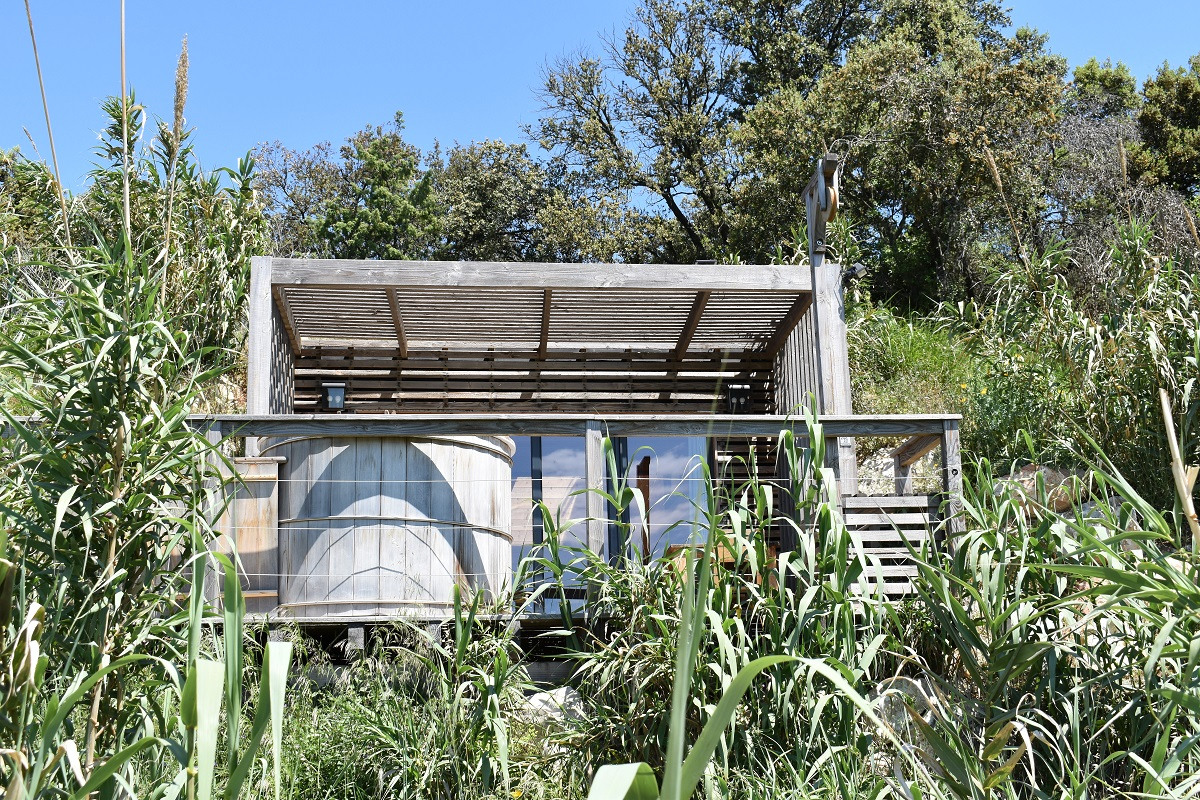 COUCOO GRANDS CEPAGES - CABANE SPA COSMOS