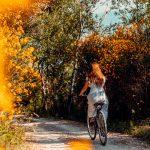 Vélo @elsa_cyril